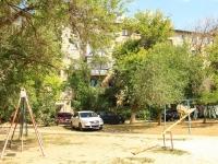 Волгоград, улица Профсоюзная, дом 21. многоквартирный дом