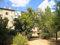 Волгоград, улица Профсоюзная, дом 23. многоквартирный дом