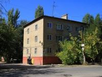Волгоград, улица Ардатовская, дом 1. многоквартирный дом