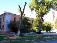 隔壁房屋: st. Adzharskaya, 房屋 1А. 公寓楼