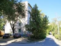 Волгоград, улица Аджарская, дом 24. многоквартирный дом