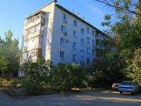 Волгоград, улица Гвоздкова, дом 6. многоквартирный дом