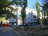 Волгоград, улица Гвоздкова, дом 8. многоквартирный дом