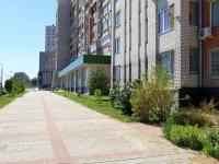 Волгоград, улица Карла Маркса, дом 7. многоквартирный дом
