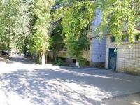 Волгоград, улица Карла Маркса, дом 9. многоквартирный дом