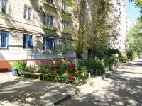 Волгоград, улица Карла Маркса, дом 19. многоквартирный дом