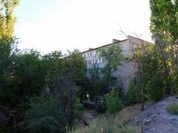 Волгоград, улица Логовская, дом 2. общежитие