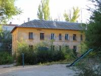 Волгоград, улица Логовская, дом 9. многоквартирный дом