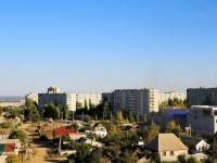 Volgograd, st Sukhov, house 17. Apartment house