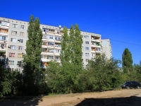 Volgograd, st Sukhov, house 19. Apartment house