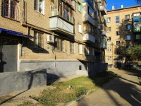 Волгоград, улица Тормосиновская, дом 1. многоквартирный дом