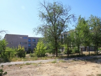 Volgograd, st Tulak, house 1. school
