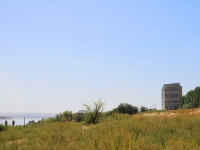 Волгоград, улица Тулака, дом 1А. многоквартирный дом