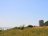 Volgograd, st Tulak, house 1А. Apartment house