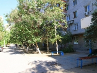 Volgograd, Tulak st, house 2/1. Apartment house