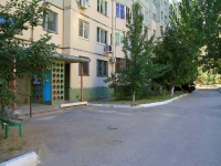 Волгоград, улица Тулака, дом 3/1. многоквартирный дом