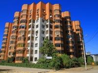 Volgograd, st Tulak, house 8/1. Apartment house