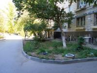 Волгоград, улица Тулака, дом 12. многоквартирный дом