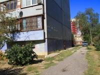 Волгоград, улица Тулака, дом 20. многоквартирный дом