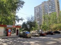 Волгоград, улица Тулака. магазин