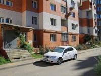Волгоград, улица Шауляйская, дом 4А. многоквартирный дом