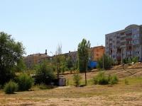 Волгоград, улица Шауляйская, дом 6. многоквартирный дом