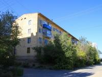 Волгоград, улица Шауляйская, дом 8. многоквартирный дом
