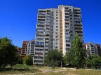 Волгоград, Ярославская ул, дом 4