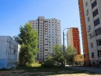 Волгоград, улица Ярославская, дом 8. многоквартирный дом