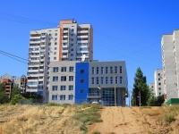 Волгоград, улица Ярославская, дом 8Б. органы управления