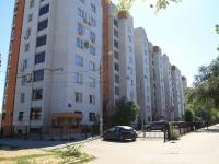 Волгоград, улица Ярославская, дом 10. многоквартирный дом