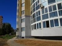 Волгоград, улица Набережная Волжской Флотилии, дом 7А. многоквартирный дом