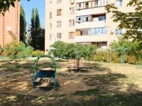 Волгоград, улица Набережная Волжской Флотилии, дом 19. многоквартирный дом