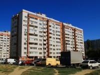 Волгоград, улица Набережная Волжской Флотилии, дом 21Б. многоквартирный дом