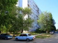 Волгоград, улица Набережная Волжской Флотилии, дом 29. многоквартирный дом