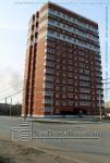 Volgograd, st Gidrostroiteley, house 2. Apartment house