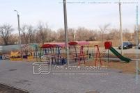 Volgograd, Gidrostroiteley st, 房屋2