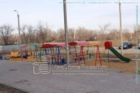 Volgograd, Gidrostroiteley st, house2