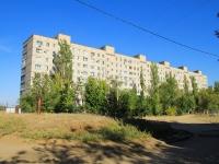 Волгоград, улица Гороховцев, дом 16. многоквартирный дом