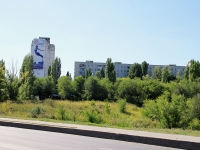 Волгоград, улица Гороховцев, дом 30. многоквартирный дом