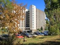 "Волгоград, улица Грамши, дом 55. гостиница (отель) ""Каскад"""