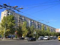 Волгоград, улица Николая Отрады, дом 1А. многоквартирный дом