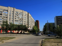 Волгоград, улица Николая Отрады, дом 10А. многоквартирный дом