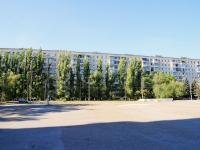 Волгоград, улица Николая Отрады, дом 11. многоквартирный дом