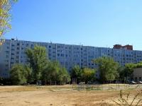 Волгоград, улица Николая Отрады, дом 14. многоквартирный дом