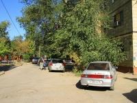 Волгоград, улица Николая Отрады, дом 15. многоквартирный дом