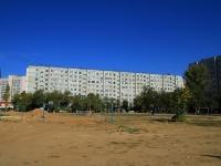 Волгоград, улица Николая Отрады, дом 16. многоквартирный дом