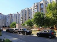 Волгоград, улица Николая Отрады, дом 20А. многоквартирный дом