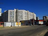 Волгоград, улица Николая Отрады, дом 20Б. многоквартирный дом