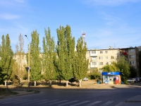 Волгоград, Фридриха Энгельса бульвар, дом 3. многоквартирный дом